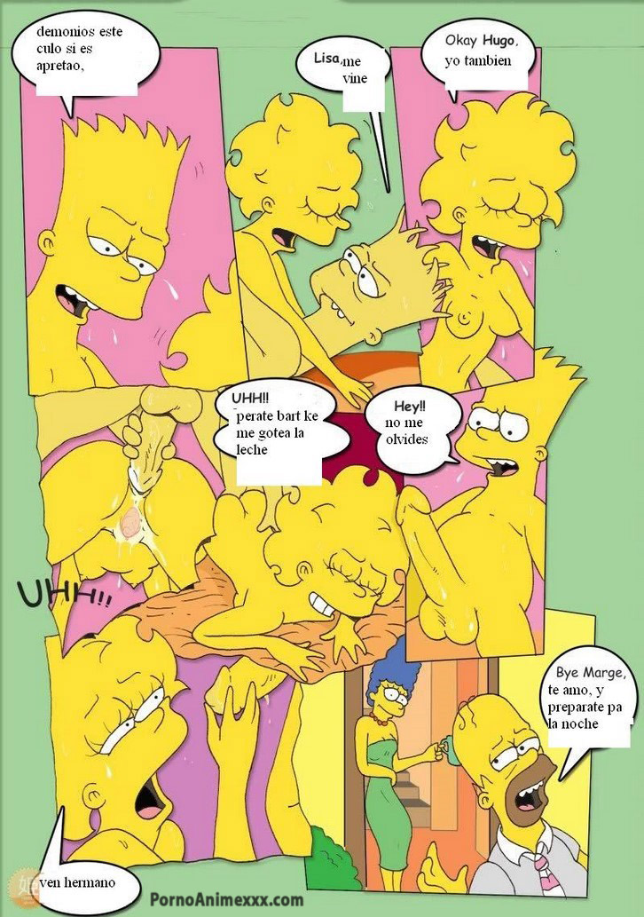 hermanos simpsons xxx[[[